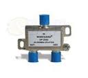 Winegard 2 way splitter power pass all sides